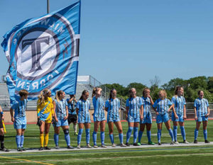 Torrent Women Player intros